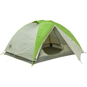 Big Agnes Blacktail 3 Tent: 3-Person 3-Season