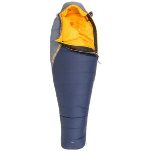 Big Agnes Boot Jack Sleeping Bag: 25 Degree Down