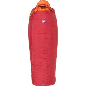 Big Agnes Farwell Sleeping Bag: 0 Degree Synthetic