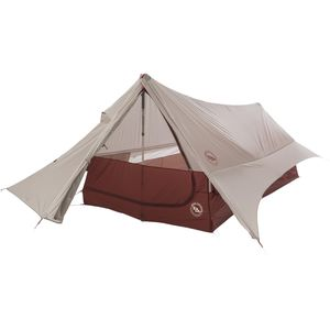 Big Agnes Scout Plus UL Tent: 2-Person 3-Season