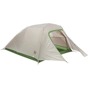Big Agnes Seedhouse SL3 Tent: 3-Person 3-Season