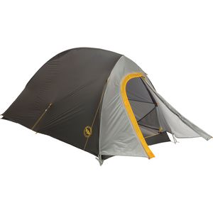 Big Agnes Fly Creek HV UL mtnGLO Tent: 1-Person 3-Season