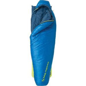 Big Agnes Beryl SL Sleeping Bag: 0 Degree Down
