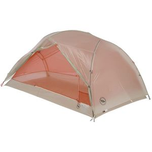 Big Agnes Copper Spur Platinum Tent: 2-Person 3-Season