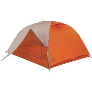 Big Agnes Copper Spur HV UL3 Tent: 3-Person 3-Season