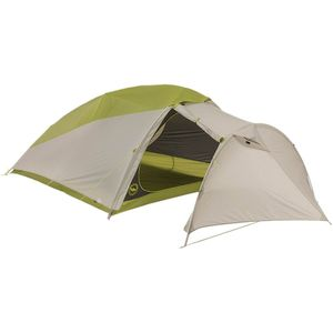 Big Agnes Slater SL 3 Plus Tent: 3-Person 3-Season
