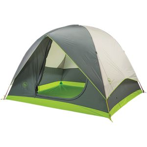 Big Agnes Rabbit Ears Tent: 6-Person 3-Season