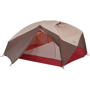 Big Agnes Van Camp SL3 Tent: 3-Person 3-Season