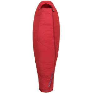 Big Agnes Bolten SL Sleeping Bag: 20 Degree Synthetic - Women's