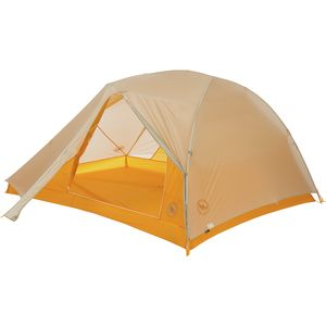 Big Agnes Tiger Wall UL3 Tent: 3-Person 3-Season