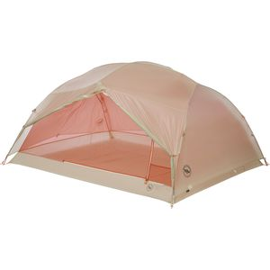 Big Agnes Copper Spur 3 Platinum Tent: 3-Person 3-Season