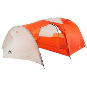 Big Agnes Copper Hotel UL2 Tent: 2-Person 3-Season