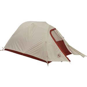 Big Agnes C Bar 2 Tent: 2-Person 3-Season