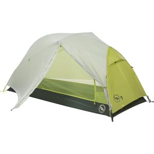 Big Agnes Manzanares HV SL 1 mtnGLO Tent - 1 Person 3 Season