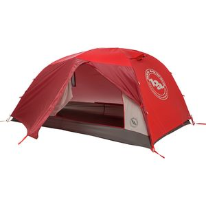 Big Agnes Copper Spur HV 2 Expedition Tent