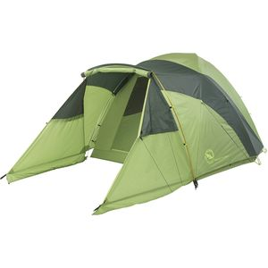 Big Agnes Tensleep Station Tent: 4-Person 3-Season