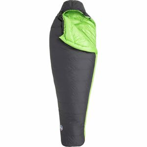Big Agnes Boot Jack Sleeping Bag: 25F Down