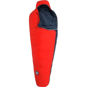 Big Agnes Buell Sleeping Bag: 30 Degree Synthetic