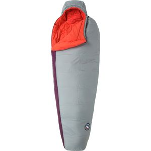Big Agnes Elsie Sleeping Bag: 15 Degree Synthetic - Women's