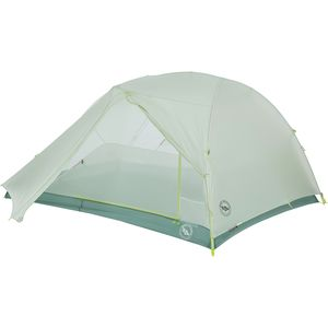 Big Agnes Tiger Wall 2 Platinum Tent: 2-Person 3-Season