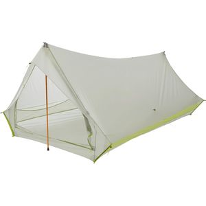 Big Agnes Scout 2 Platinum Tent: 2-Person 3-Season