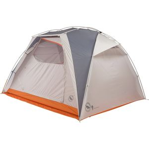 Big Agnes Titan 6 MtnGLO Tent: 6-Person 3-Season
