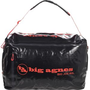 Big Agnes Big Joe 80L Duffel Bag