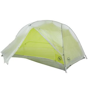 Big Agnes Tiger Wall 2 Carbon Tent: 2-Person 3-Season