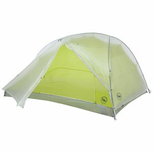 Big Agnes Tiger Wall 3 Carbon Tent: 3-Person 3-Season