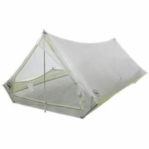 Big Agnes Scout 2 Carbon Tent: 2-Person 3-Season