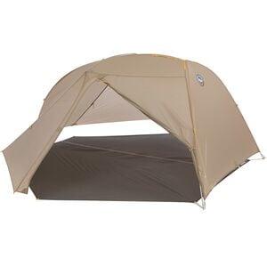 Bo-Camp 2.5 X 2 metres Tent carpet pack grey