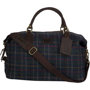 Barbour Tweed Explorer Tote