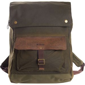 Barbour Wax Urban Backpack
