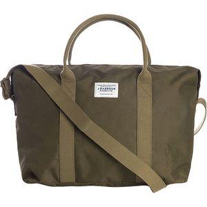 Barbour Skipper Holdall Bag Cheap