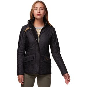 Barbour Cavalry Polarquilt Jacket - Women's