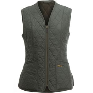 Barbour Fleece Betty Vest - Women's