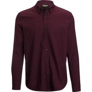 Barbour International Stance Shirt - Men's Online Cheap