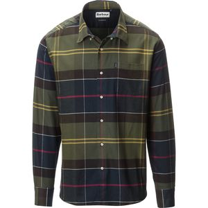 Barbour John Tailored Shirt - Men's