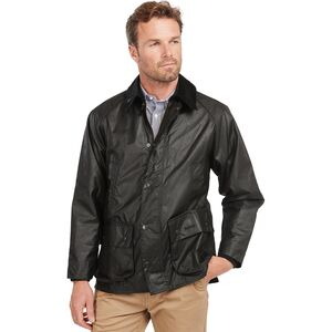 Barbour Bedale Wax Jacket - Men's