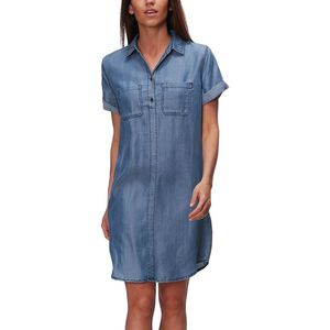 Barbour Fins Dress - Women's