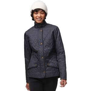 Barbour Flyweight Cavalry Quilt Jacket - Women's