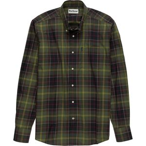 Barbour Herbert Tailored Fit Shirt - Men's