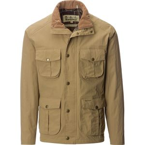 Barbour Petrel Jacket - Men's