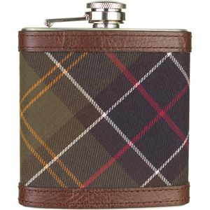 Barbour Hip Flask - 6oz
