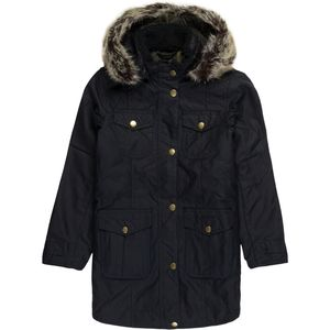 Barbour Ashbridge Wax Jacket - Girls'
