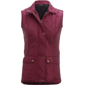 Barbour Wray Gilet Vest - Women's