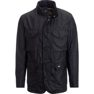 Barbour Sapper Wax Jacket - Men's