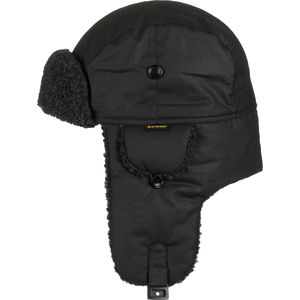 Barbour Fleece Lined Trapper Hat - Men's