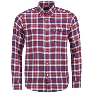Barbour Copinsay Long-Sleeve Shirt - Men's