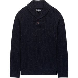 Barbour Haskier Crew Sweater - Men's
